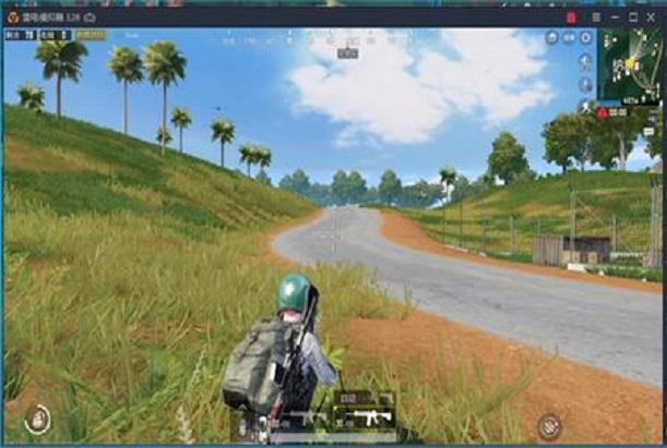 强大兼容各类游戏、操作顺畅、稳定高速