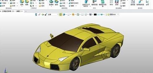 支持各种复杂钣金件的快速高效设计,轻松实现弹性变形和塑性变形展开,为钣金件的加工和模具设计节省时间和开发成本