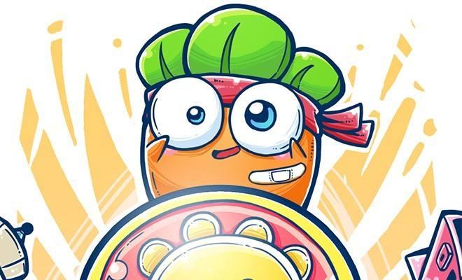 《保卫萝卜3》是由飞鱼科技研发腾讯独家代理发行的塔防游戏,于2016年6月16日发行。 [1]  该作是《保卫萝卜》系列手游的第三部。