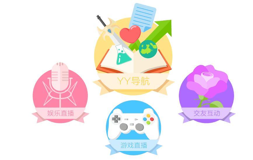 游戏、交友、娱乐栏目多样直播精彩不断。