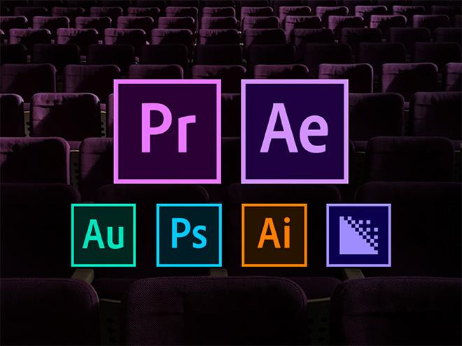 Premiere Pro 可与其他应用程序和服务(包括 After Effects、Adobe Audition 和 Adobe Stock)无缝协作。从 After Effects 打开动态图形模板,从 Adobe Stock 自定义一个模板,或者与数百个第三方扩展集成。