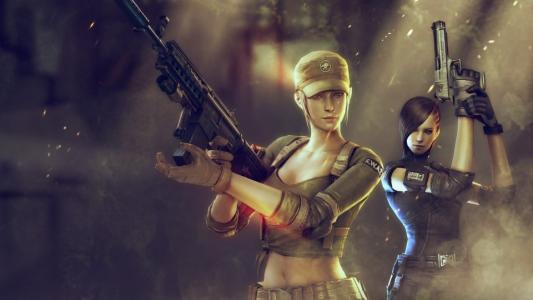 永久AK-47-黑鲨、天龙-曼陀罗<br>枪在手,跟我走!召唤新老战友领永久